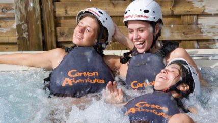 Vacanze Sport Canyoning