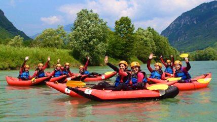 Addio al Nubilato sul Lago di Garda